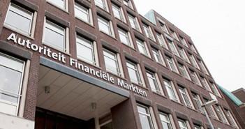 AFM hoofdkantoor