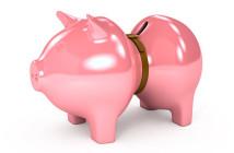Vaste lasten beperken spaargeld huurder