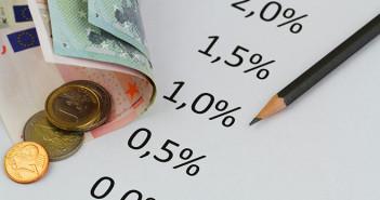 rente-geld-procenten-euro