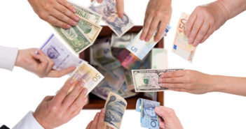 crowdfunding-geld-bankbiljetten