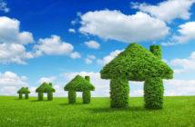 BHG start vanaf 4 november de campagne 'Samen kleuren we elke hypotheek groen'.