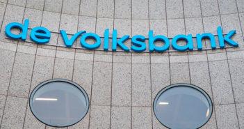 Pieter Veuger nieuwe CFO Volksbank