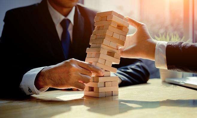Meer bedrijven failliet - InFinance