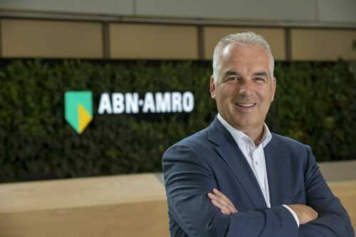 Mark Groenendijk, Manager Intermediaire Distributie ABN Amro