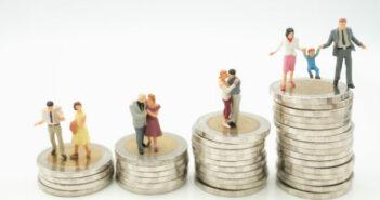 Koopkracht: werkenden met kinderen profiteren het meest