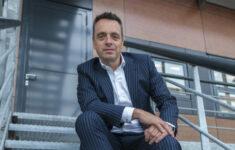 Marc de Ruijter, Salesmanager DAK